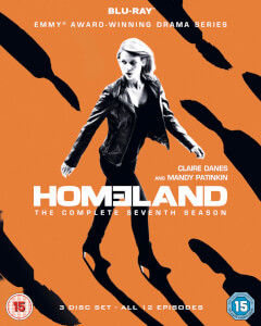 Homeland - Series 7