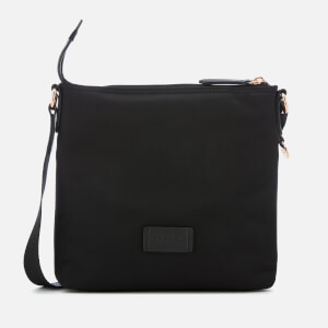 Radley Women's Pocket Essentials Small Zip-Top Cross Body Bag - Black