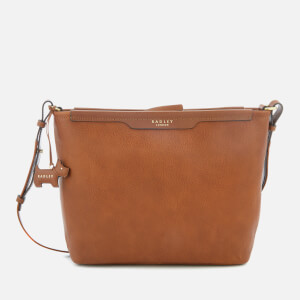Radley Women's Patcham Palace Medium Cross Body Bag Zip-Top - Indus Tan
