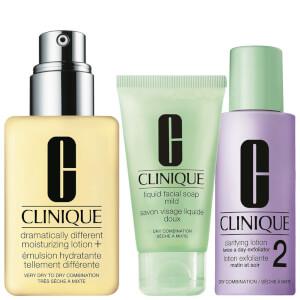 Clinique Glowing Skin Essentials Set