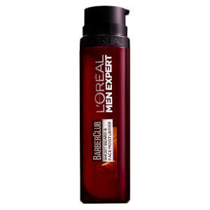 L'Oréal Paris Men Expert Barber Club gel idratante 50 ml