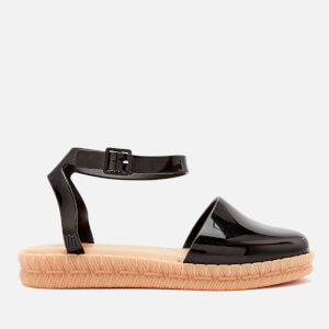 Jason Wu for Melissa Women's Espadrilles - Black
