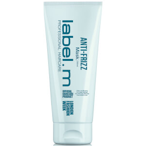 label.m Anti-Frizz Mask 200ml