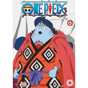 One Piece - Collection 18 (Episodes 422-445)