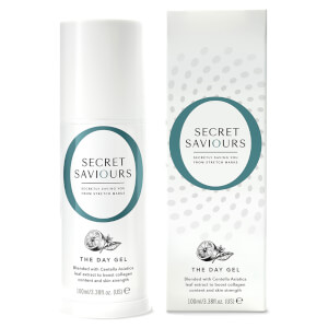 Secret Saviours Day Gel 100ml