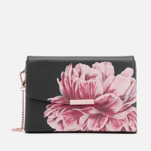 Ted Baker Women's Toriiia Tranquility Cross Body Bag - Black