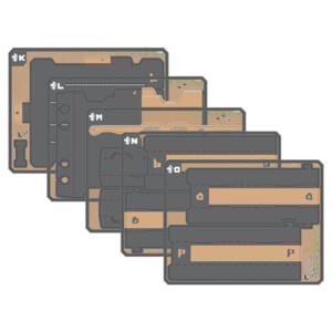 Nintendo Labo Toy-Con 02: Robot Kit: Replacement Pack (Slider)