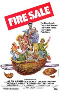 Firesale (Limited Edition Dual Format Edition)