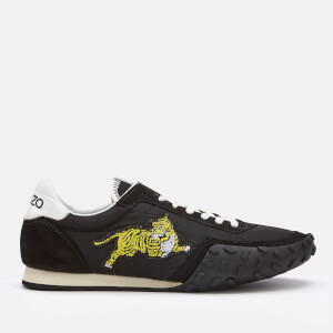 KENZO Women's Move Trainers - Black