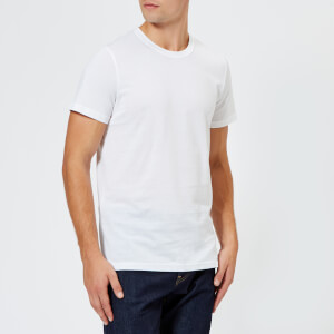 Vivienne Westwood Men's Mercerised Jersey T-Shirt - White