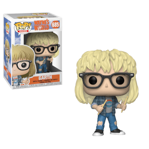 Figurine Pop! Garth Wayne's World
