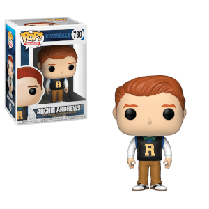 Figurine Pop! Archie Séquence Rêve Riverdale