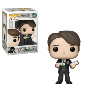 Trading Places Louis Winthorpe III Pop! Vinyl Figure
