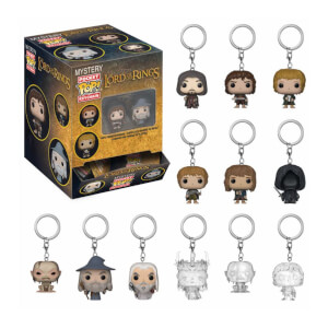 Lord of the Rings Blind Bag Pop! Keychain (x1)