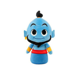 Disney Aladdin Genie Supercute! Plush