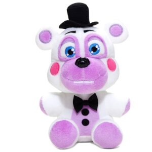 Five Nights At Freddy's Pizza Simulator Helpy Funko! Plush