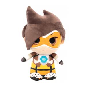 Peluche Funko Super Cute Plush - Tracer - Overwatch (NYTF)