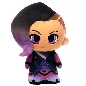 Peluche Funko Super Cute Plush - Sombra - Overwatch (NYTF)