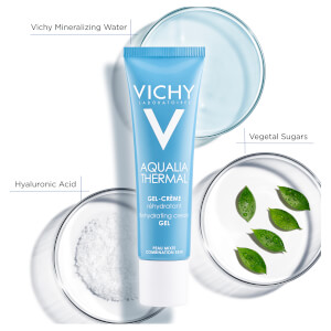 Vichy Aqualia Thermal Gel Cream Tube 30ml: Image 2