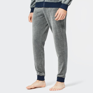 Emporio Armani Men's Jog Pants - Grey