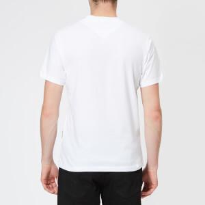 KENZO Men's Signature T-Shirt - White: Image 2