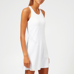 Monreal London Women's Ace Dress - White