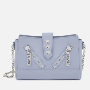 KENZO Women's Kalifornia Mini Shoulder Bag - Lavender