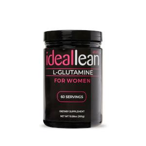 IdealLean L-Glutamine