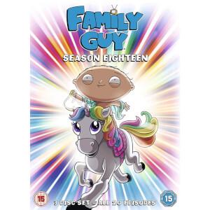 Family Guy - Series 18