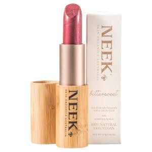Neek Skin Organics 100% Natural Vegan Lipstick - Bittersweet(닉 스킨 오가닉스 100% 내추럴 비건 립스틱 - 비터스위트)
