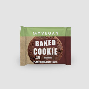 Vegan Protein Cookie (Smakprov)