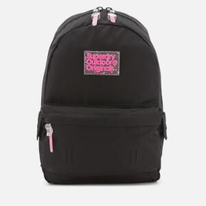 Superdry Women's Pixie Dust Montana Backpack - Black