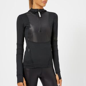 adidas by Stella McCartney Women's Run Hoody - Black