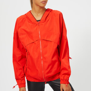 adidas by Stella McCartney Women's Light Jacket - Core Red
