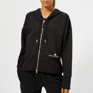 adidas by Stella McCartney Women's Essential Hoody - Black