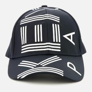 KENZO Men's Sport Logo Cap - Navy Blue
