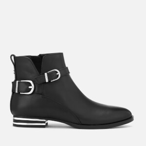 DKNY Women's Lily Ankle Boots - Black