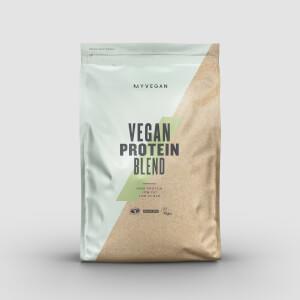 Vegánska Proteínová Zmes