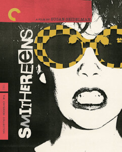 Smithereens - The Criterion Collection (1982)