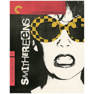 Smithereens (1982) - The Criterion Collection