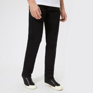 Versace Jeans Men's Denim Jeans - Black