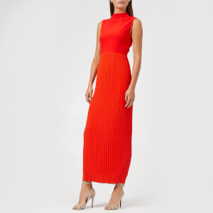 Solace London Women's Ariana Dress - Red