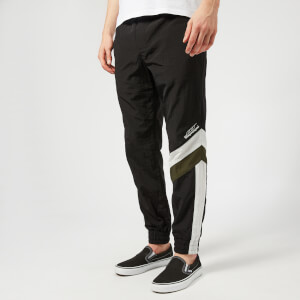 Wooyoungmi Men's Tracksuit Trousers - Black