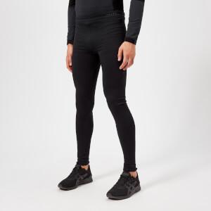 FALKE Ergonomic Sport System Men's Long Tights - Black