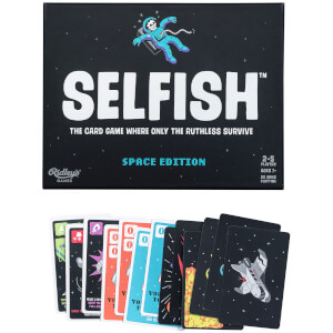 Games Room Selfish Space Edition Game