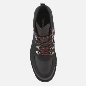 Sorel Men's Madson Sport Hiker Style Boots - Black: Image 3