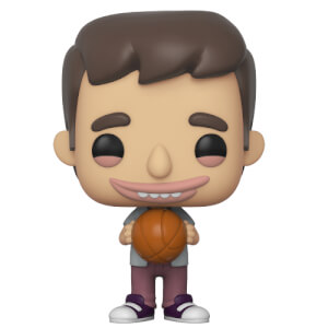 Figurine Pop! Nick - Big Mouth