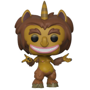 Figurine Pop! Hormone Monster - Big Mouth