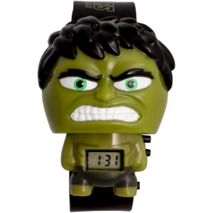 BulbBotz Marvel Avengers: Infinity War Hulk Watch