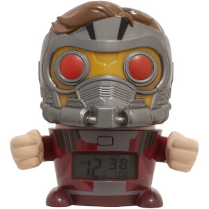 BulbBotz Marvel Avengers: Infinity War Star Lord Wecker